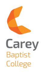 Carey Baptist College Uniform Shop Logo